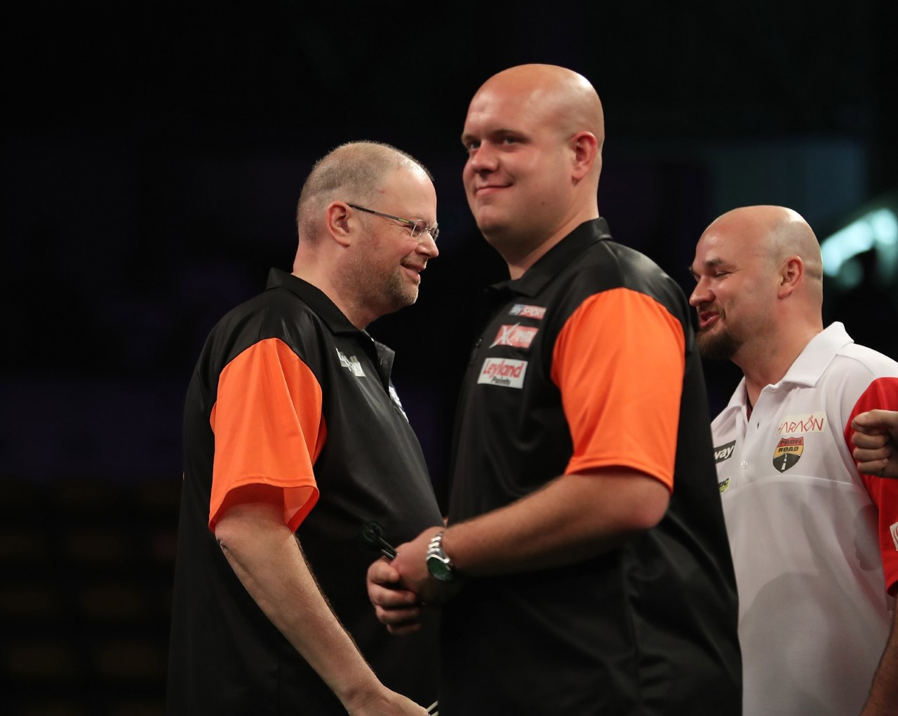 World Cup Of Darts 2021 Frankfurt